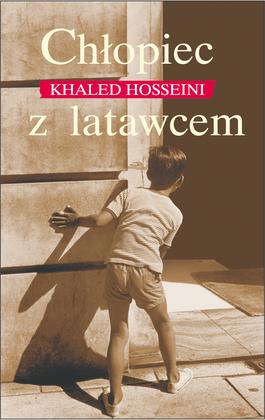 """Khaled Hosseini – """"Chłopiec z latawcem"""""""